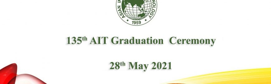 135th AIT Graduation Ceremony embraces the New Normal