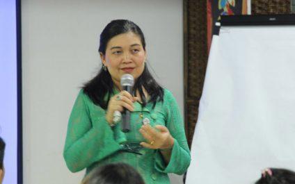 Award winning GDS Alumna strives for Gender Equality & Rights