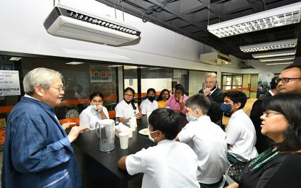 Future Skills Set for AIT IS Students