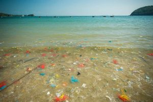 AIT launches Marine Plastic Litter MSc with US$ 3 Mil. Japanese Grant