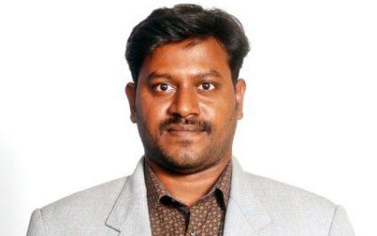 Dr. Mohana Sundaram Shanmugam joins as Assistant Professor