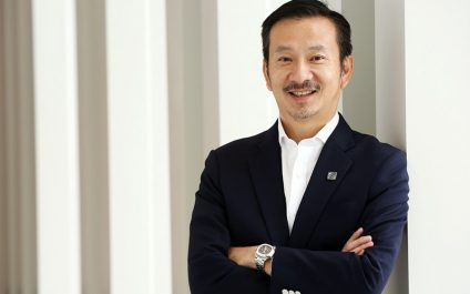 Bangchak CEO shares insight on Energy Transition