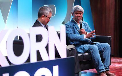AIT alum 'Organic Prince' revolutionizes Thai farming