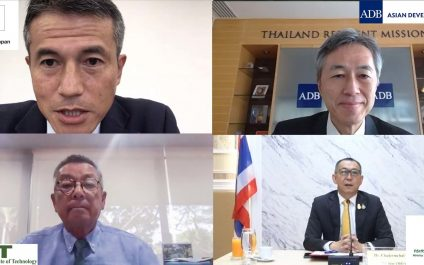 AIT and its Partners Support Thailand in Implementation of $2M ADB Technical Assistance on Climate-Smart Agriculture