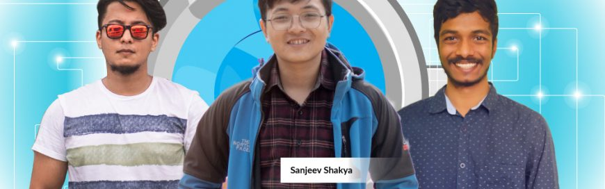 IoT Students Invented Device to Improve Social Distancing at Laundry Center