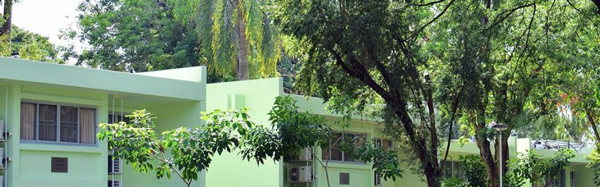 Alumni Donation Supports Partial Refurbishment of SV 2 & Another Dormitory Unit