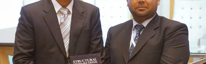 Book on Structural Engineering by AIT authors