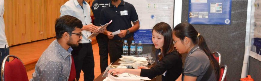 27 companies participate in AIT Career Fair