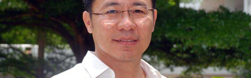 Dr Thammarat Koottatep appointed International Foundation for Science (IFS) Trustee