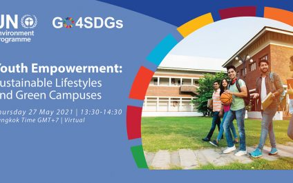 GO4SDGs with Sustainable Lifestyles