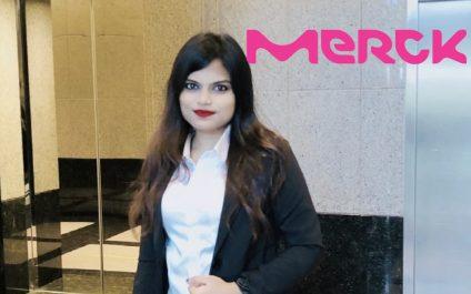 Intern Insights: Internship of Data Science Student with Merck Thailand