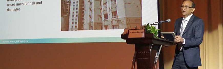 Structural solutions for tall buildings: AIT shows the way