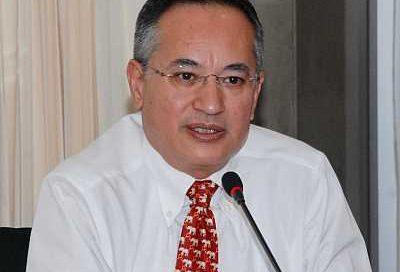 Surendra Shrestha joins AIT as new Vice President for Development