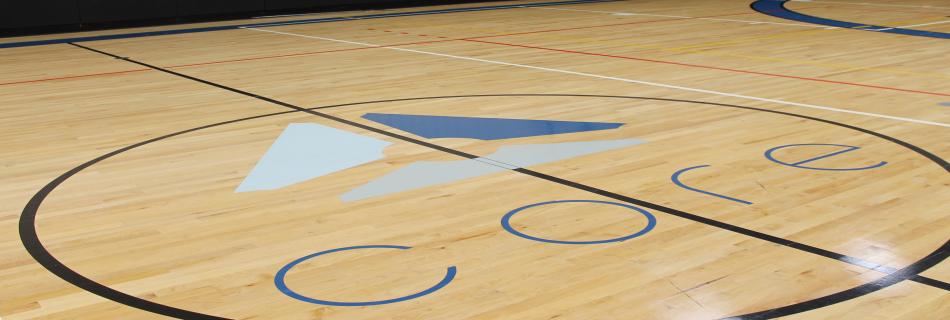 Official NBA Style Gymnasium - Kitchener