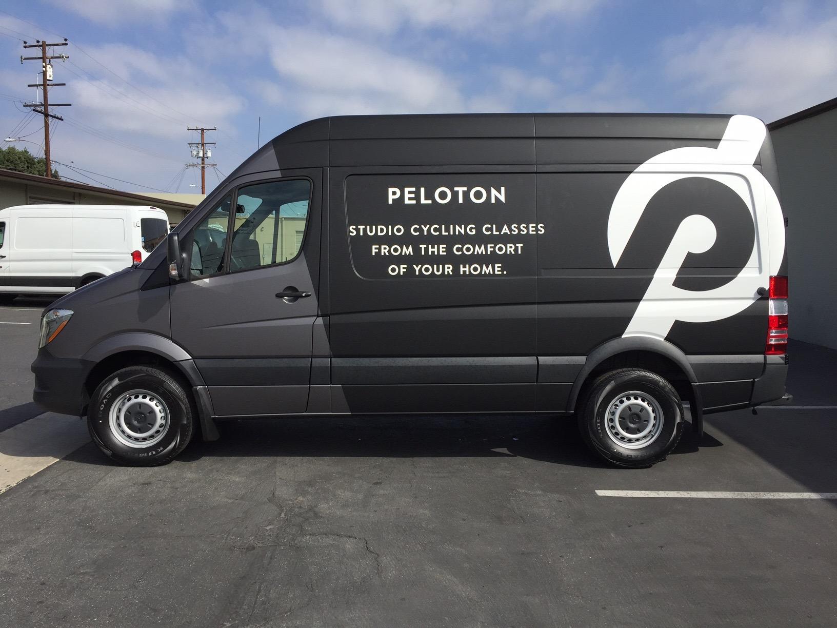 van wraps, car wrap, vehicle graphics, fleet graphics