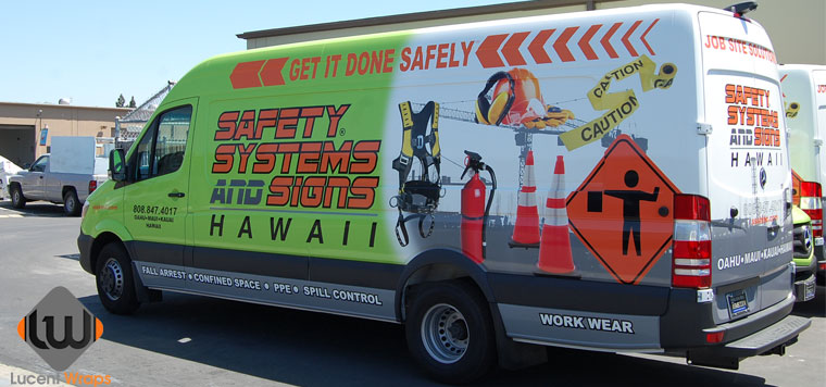 van wrap, car wraps, vehicle graphics, fleet graphics