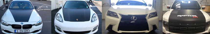 Accent Car Wraps Irvine