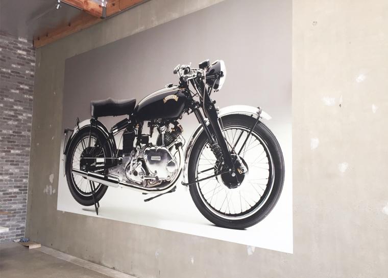 wall wrap, wall mural, wall graphic, wall decal