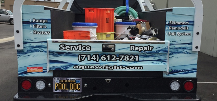 partial wrap, car wrap, vehicle wraps, vehicle graphics