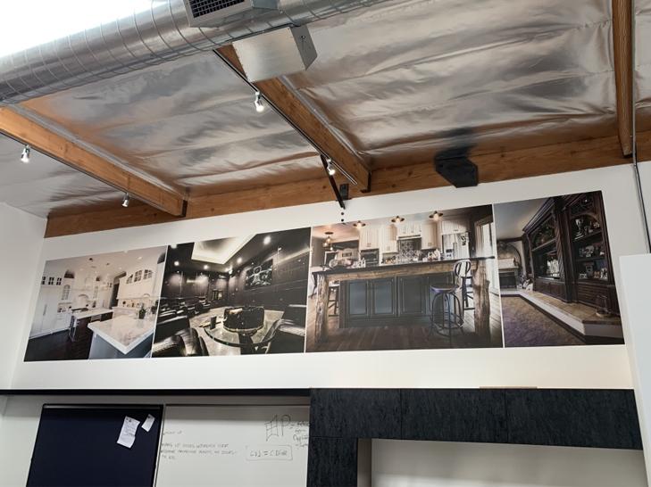wall mural, wall wrap, wall decal, wall graphics