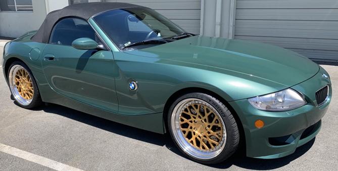 car wrap, color change wrap, vehicle wrap, bmw, z4, bmw z4, custom wrap