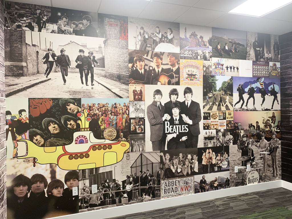 Wall Graphic