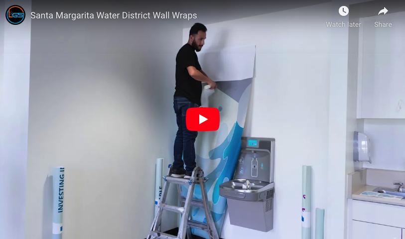 Santa-Margarita-Water-District-Wall-Wrap
