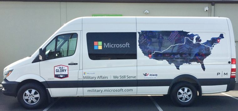 van wrap, car wrap, fleet graphics, commercial vehicle wrap, car decals, car graphics, partial wrap
