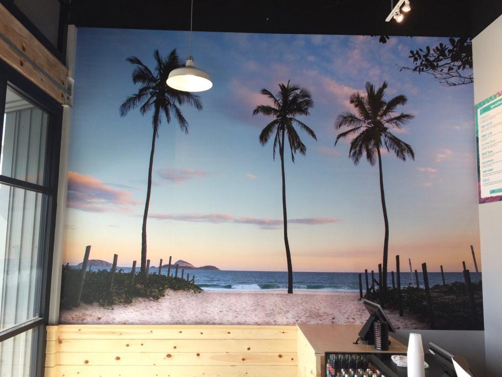 wallpaper, wall wrap, wall mural, wall decor
