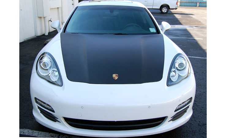 car wraps, vehicle wraps, color change wrap, custom wraps, hood wrap, carbon fiber wrap