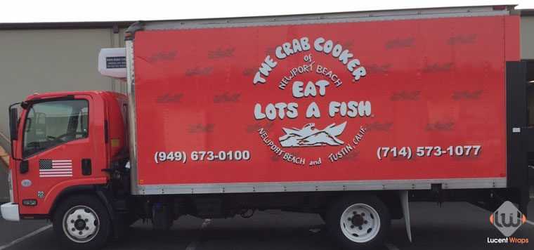 car wrap, vehicle graphics, digital print wrap, vehicle wrap, fleet graphics, box truck wrap
