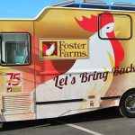 car wrap, vehicle graphics, digital print wrap, vehicle wrap, fleet graphics, food truck wrap