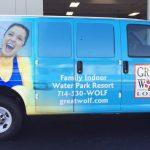car wrap, vehicle graphics, digital print wrap, vehicle wrap, fleet graphics, van wrap, van graphics