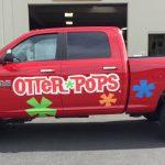 vehicle graphics, car wraps, vehicle wraps