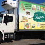 box truck wrap, delivery van wrap, car wrap