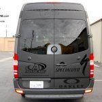 car wraps, vehicle wraps, color change wrap, custom wraps, Sprinter wrap