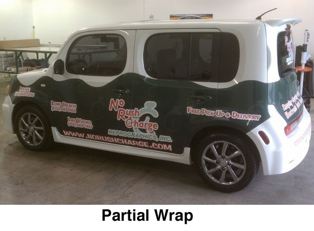 car wrap, vehicle graphics, digital print wrap, vehicle wrap, fleet graphics, partial wrap