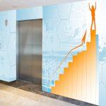 wall wrap, wall mural, wall graphics, wall decals