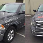 car wrap, vehicle graphics, digital print wrap, vehicle wrap, fleet graphics, truck wrap