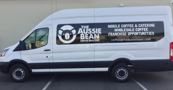 Vehicle Wraps | Lucent Graphic Solutions | Orange County CA