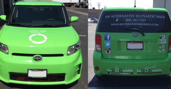 car wrap, vehicle graphics, fleet graphics