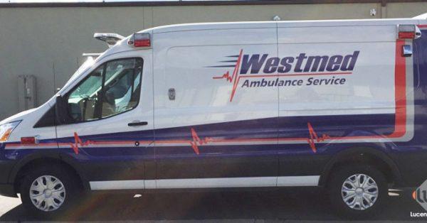 car wrap, vehicle graphics, digital print wrap, vehicle wrap, fleet graphics, ambulance graphics
