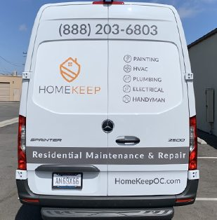 Van Partial Wrap