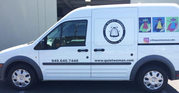 van wrap, car wrap, fleet graphics, commercial vehicle wrap, car decals, car graphics, partial wrap