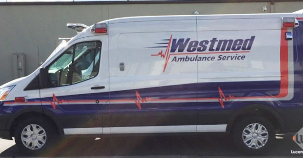car wrap, vehicle graphics, digital print wrap, vehicle wrap, fleet graphics, ambulance graphics