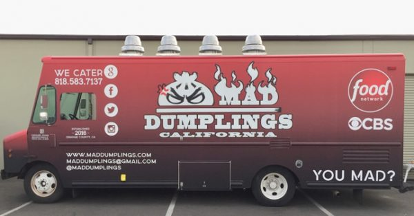 food truck wrap, truck wrap, food truck, vehicle wrap, vehicle grahpic