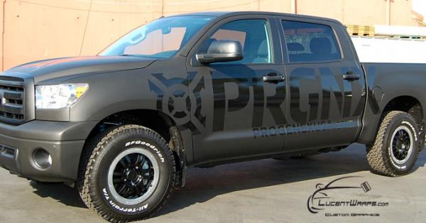 car wrap, color change, vehicle wrap, matte black wrap