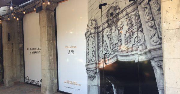 window wraps, window graphics, window decal, storefront