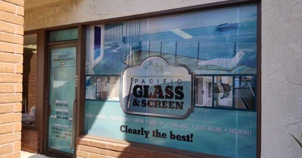 Pacific Glass Door and Window Second Shot