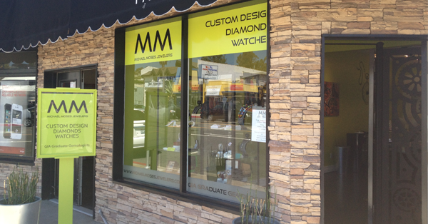 window graphics, window wraps, window decals, frost window graphics, store front